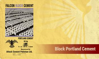 Block Portland Cement