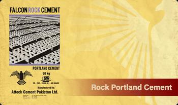 Rock Cement